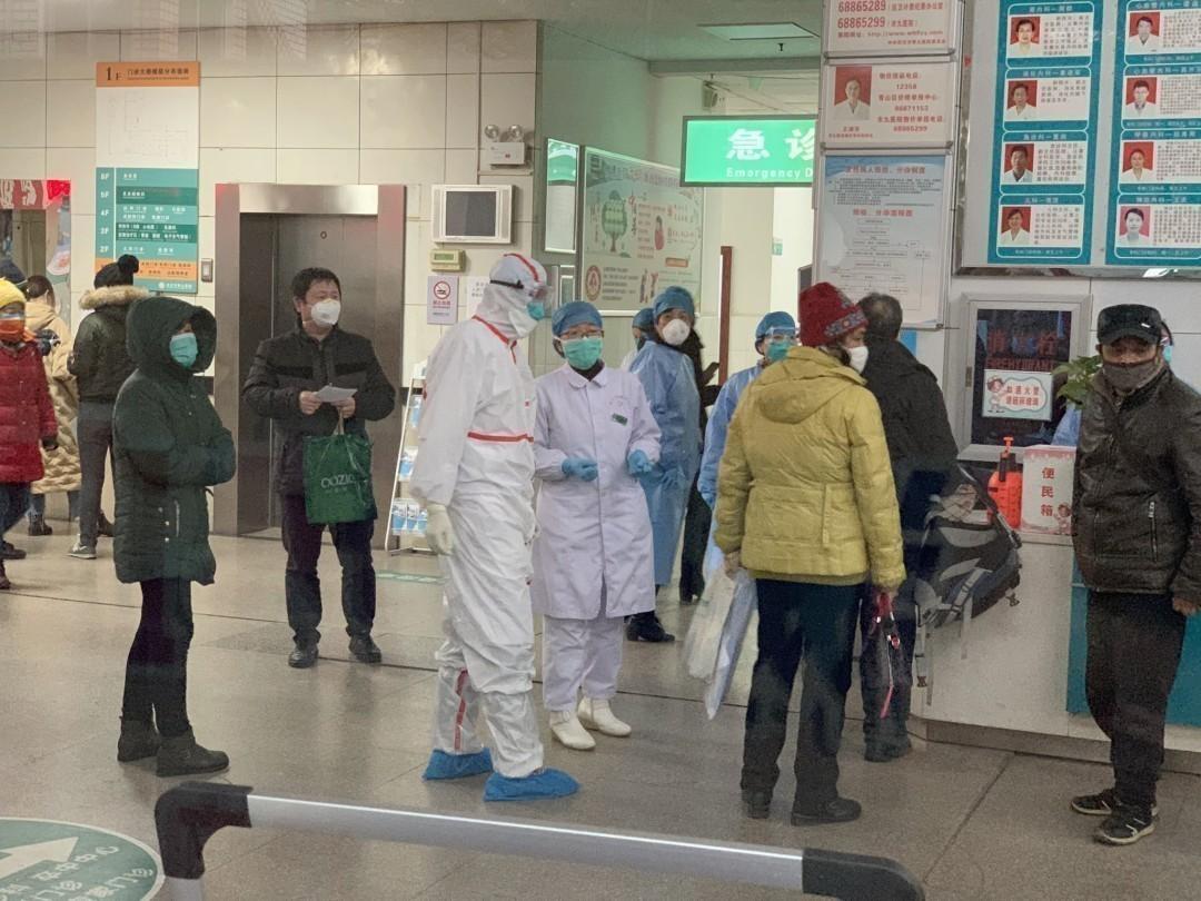 У Японії медики вилікували першого пацієнта з китайським коронавірусом