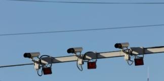 камери для фіксації порушень ПДР