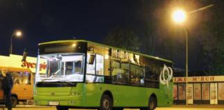 В Луцке остановят работу общественного транспорта