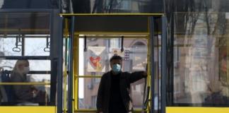 Кабмин отменил запрет на проезд более десяти пассажиров в транспорте