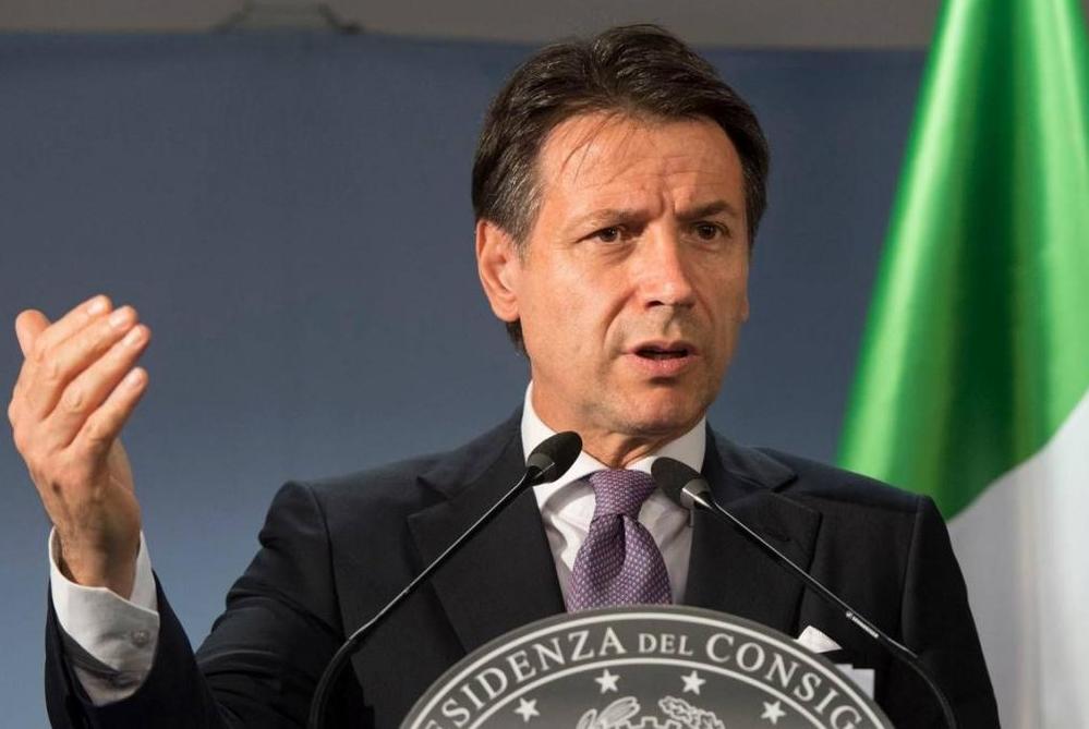 Прем'єр-міністр Італії