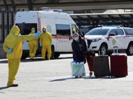У Чернівецькій області від коронавірусу померли ще дві людини