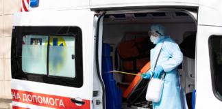 Минздрав подтвердил два новых случая коронавируса в Украине