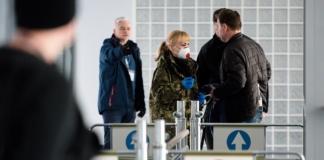 Латвия объявила о закрытии своих границ из-за коронавируса