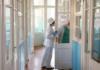 У Чернівецькій області виявили італійця з коронавірусом