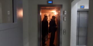 У Києві будуть проводити дезінфекцію ліфтів, сходових клітин та під'їздів житлових будинків