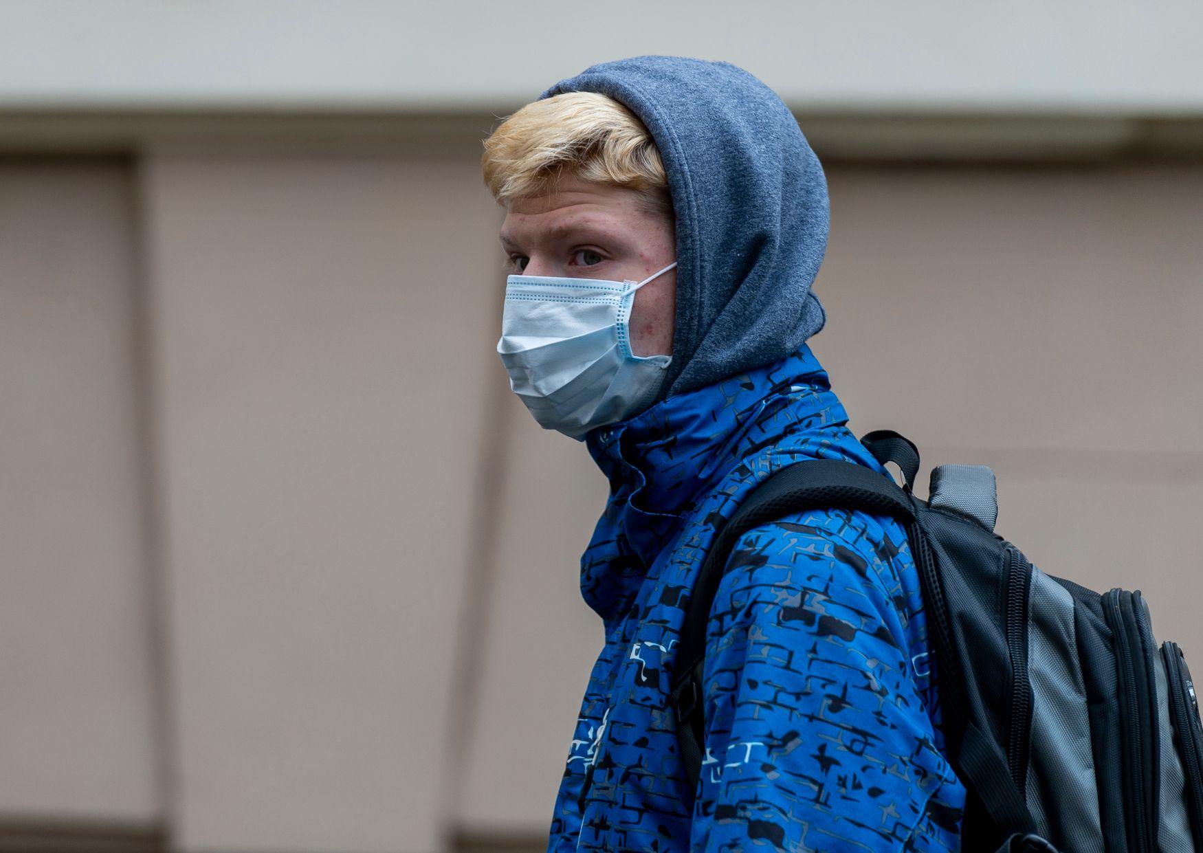 медична маска