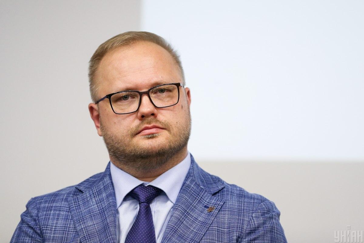 Юрий Полюхович