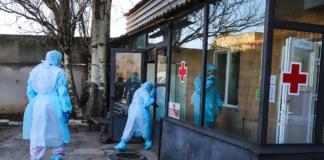 В Черновицкой области объявили чрезвычайное положение