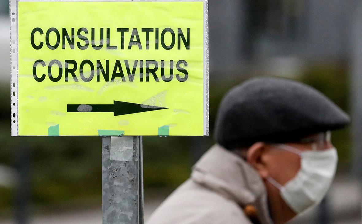 Эпицентром пандемии коронавируса стала Европа, - ВОЗ