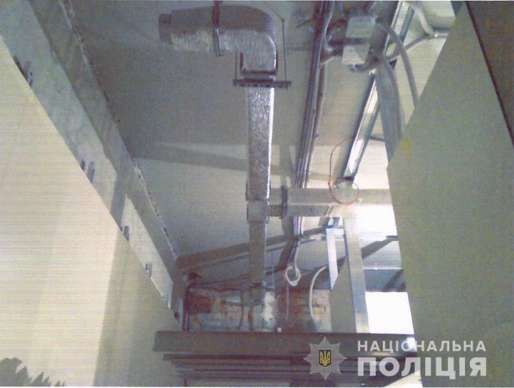 Чиновники розікралі более 10 млн на реконструкції відділення медінстітуту