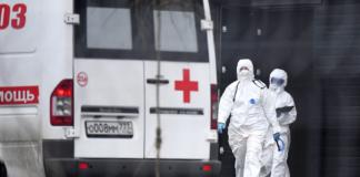 В Черногории за нарушение режима самоизоляции