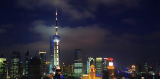 Економіка Китаю