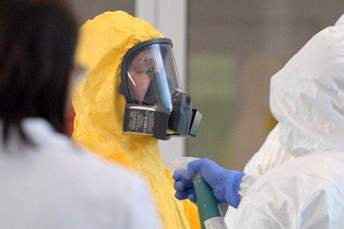 На Закарпатье из-за коронавируса установят блокпосты