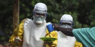 Конго Ебола