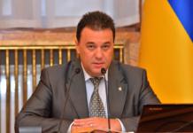 Михаил Ривис