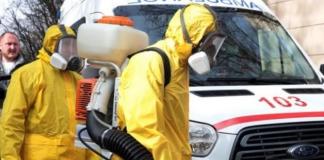 Пик эпидемии коронавируса в Киевской области придется на конец апреля, - глава ОГА
