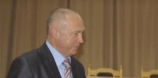 Владимир Тоцкий