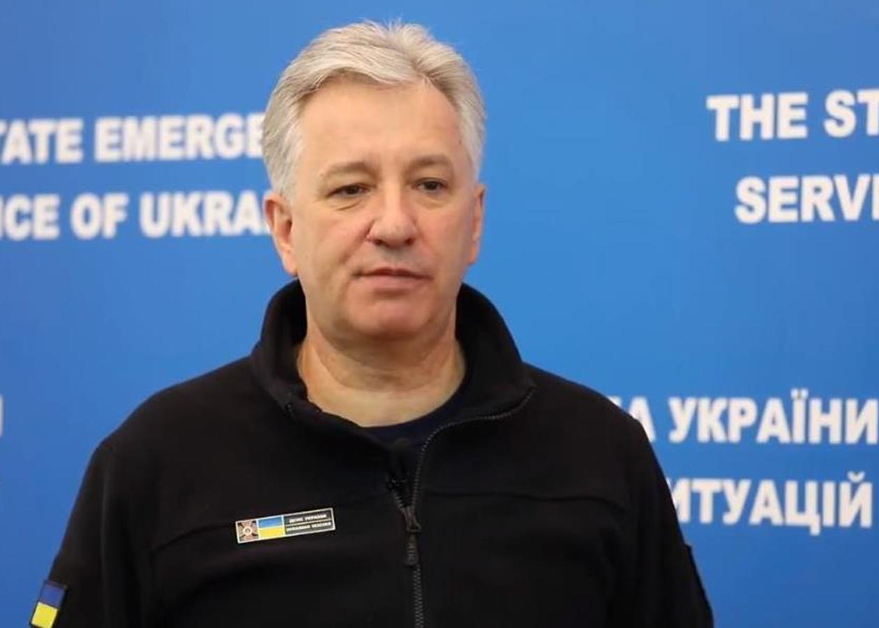 Николай Чечеткин