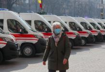 Кличко назвал район Киева, где больше всего зараженных коронавирусом