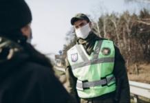 В Украине суды массово отменяют штрафы за нарушение карантина