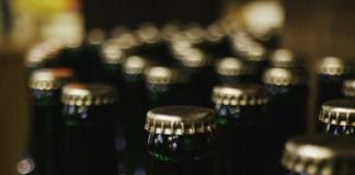 алкоголь на карантине