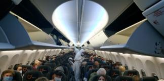 евакуаційні рейси
