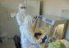 ПЛР-тестів на коронавірус