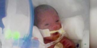 В США женщина родила здорового ребенка, находясь в коме из-за коронавируса
