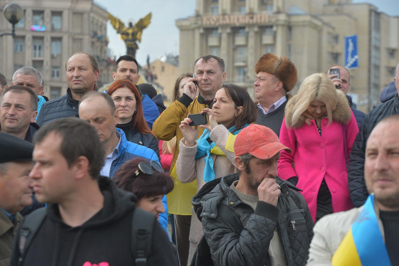 Почти половина украинцев станут бедными