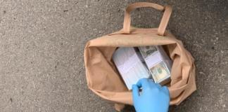 Депутата Полтавської райради затримали на хабарі в 160 тисяч доларів
