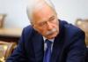 Представник Росії