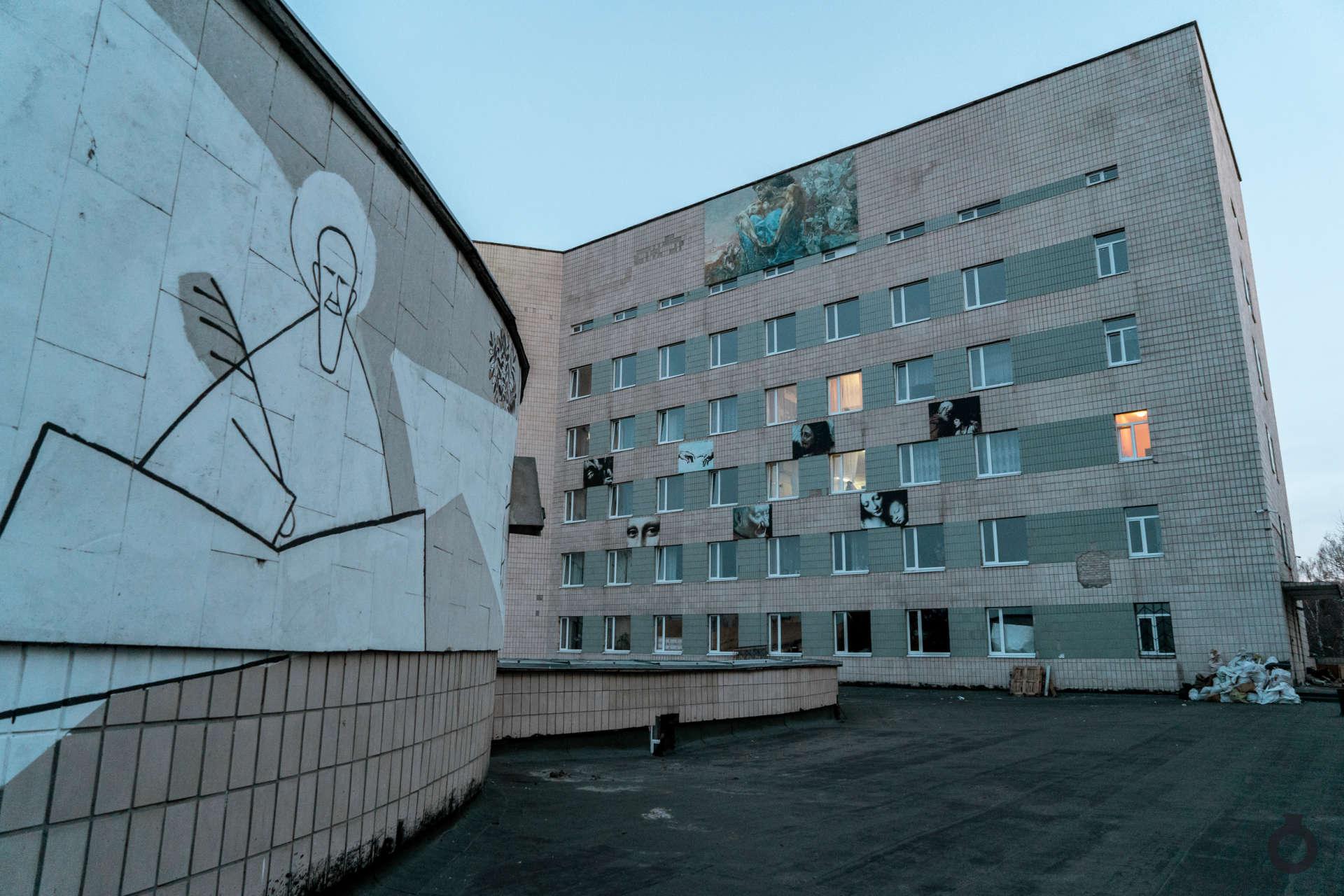 больница Павлова