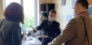 На Київщині директорці будинку для літніх оголосили підозру через смерть пенсіонерів від коронавірусу