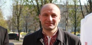 Анатолий Бондаренко