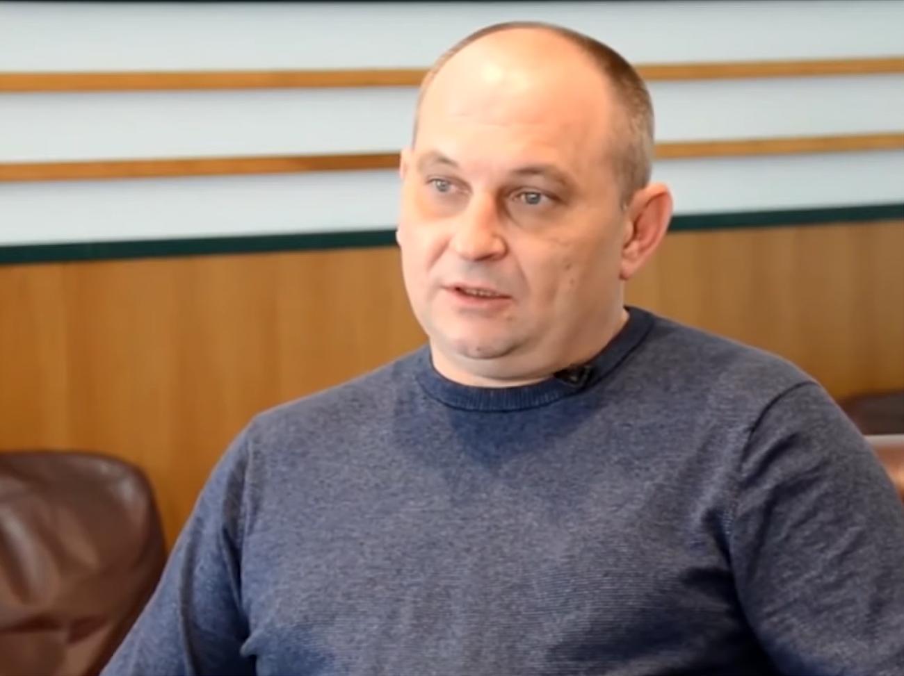 Леонид Харченко