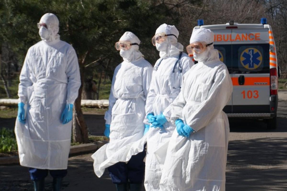На Кіровоградщині від коронавірусу померли два лікарі-брати