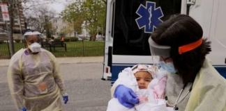 У Нью-Йорку троє дітей померли від можливої нової форми COVID-19