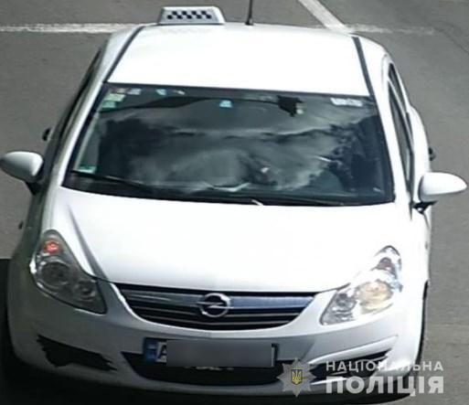 На Київщини затримали крадіїв-іноземців, що обкрадали всю область