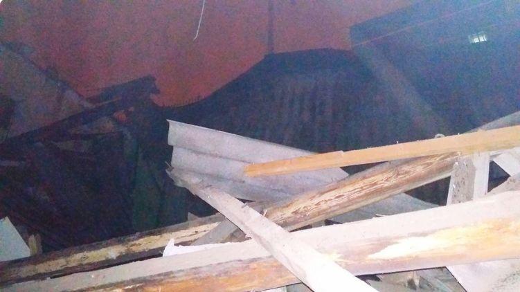 В Одессе обрушился жилой дом. Спасатели эвакуировали более 20 человек
