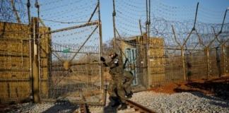 В Южной Корее заявили об обстрелах с территории КНДР и ответном огне