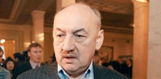 Александр Табалов