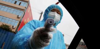 Жертвами коронавірусу у світі стали майже 280 тисяч людей