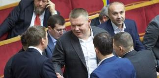 Валерий Давиденко