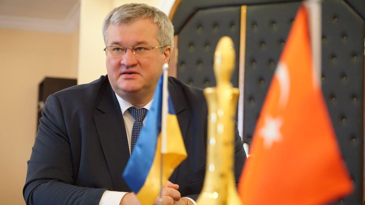 Андрей Сибига