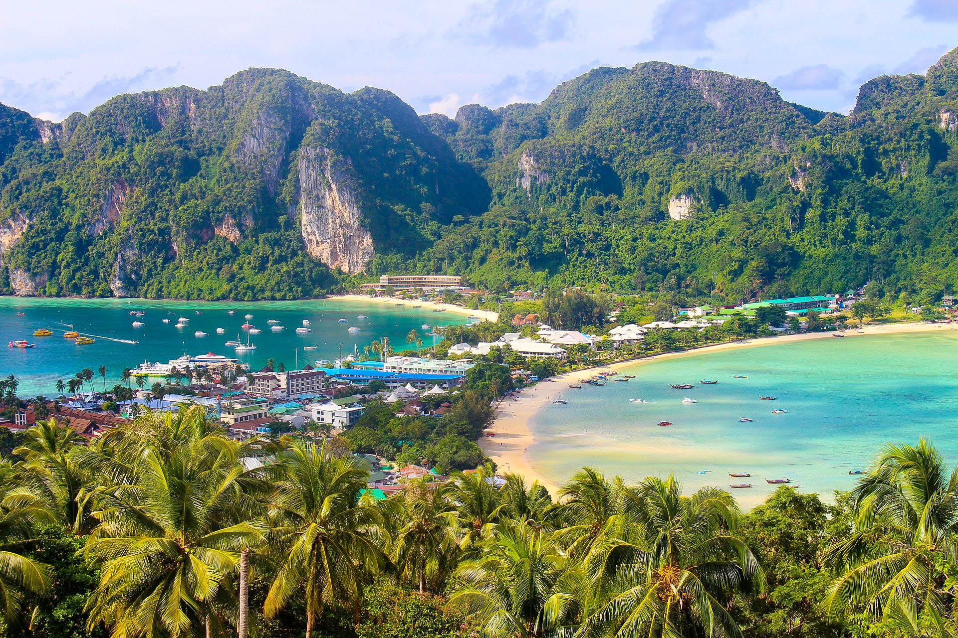 Таиланд отменит все COVID-ограничения и откроет международное ...