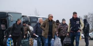 В Киеве арестовали мужчину, который участвовал в обмене пленными с «ДНР»