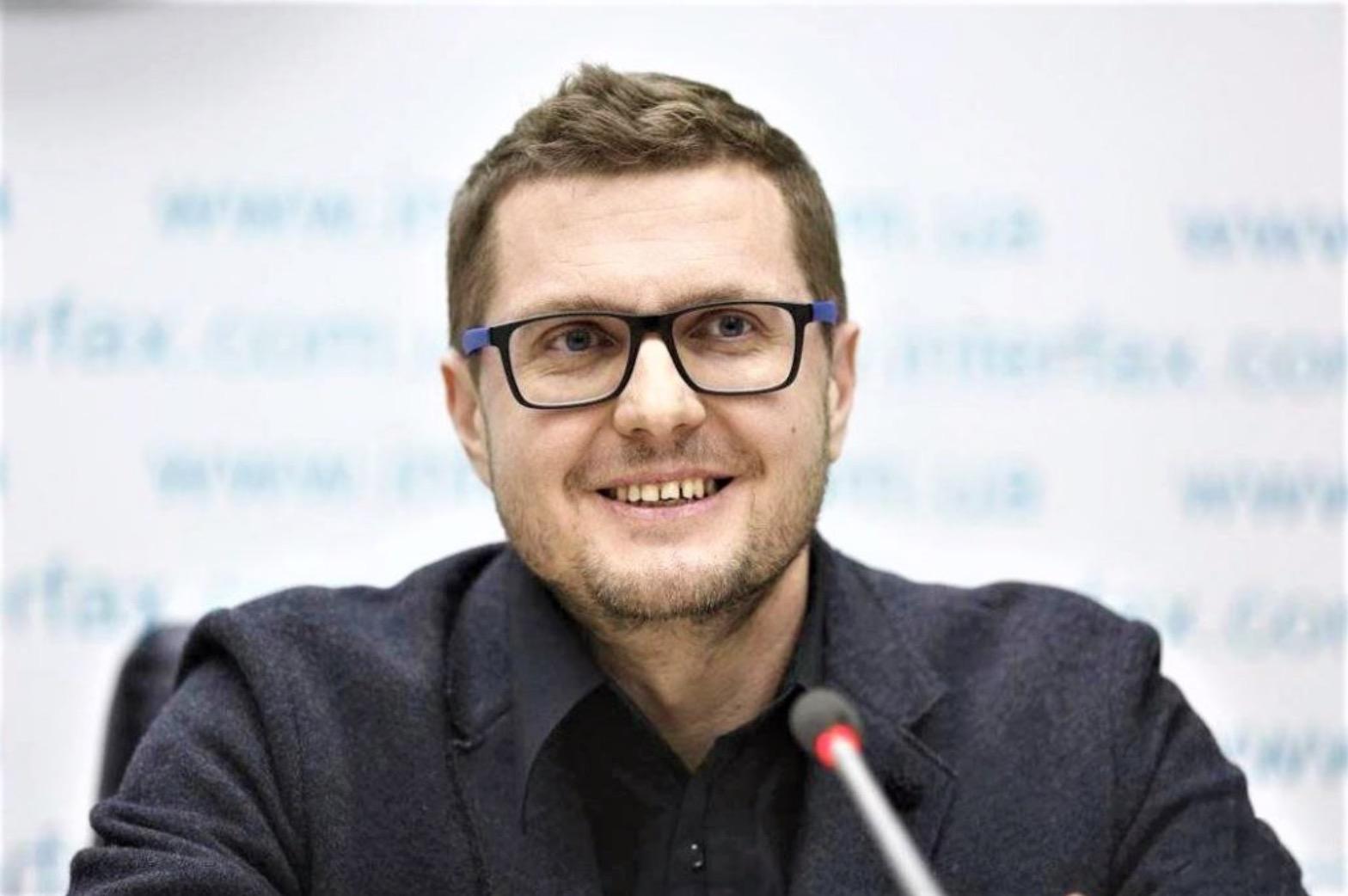 Глава СБУ Баканов не указал в декларации испанскую фирму