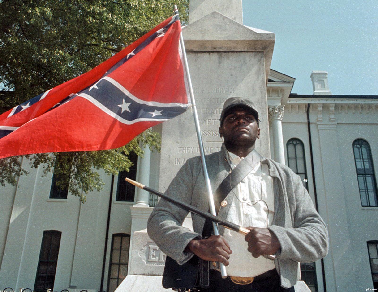 флаг миссисипи