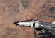 Турция нанесла авиаудары по северу Ирака